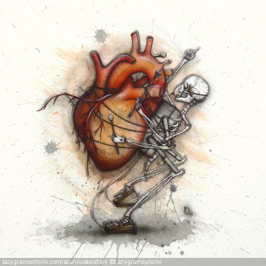 Heart Beater