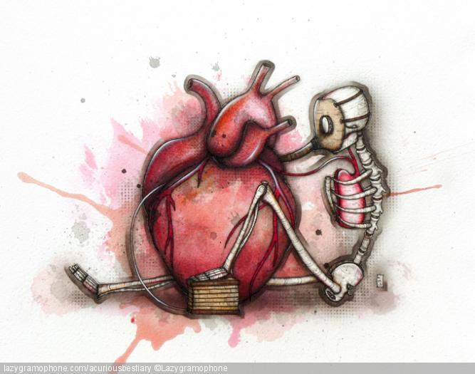 Heart Pumper