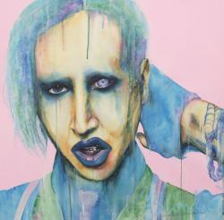 Pastel Manson