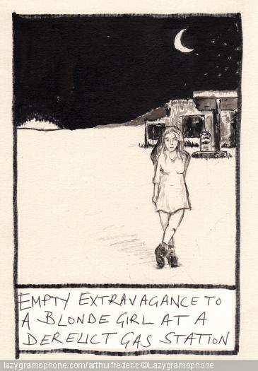 Empty Extravagance