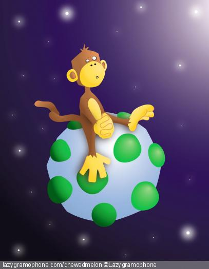 Stupid Monkey