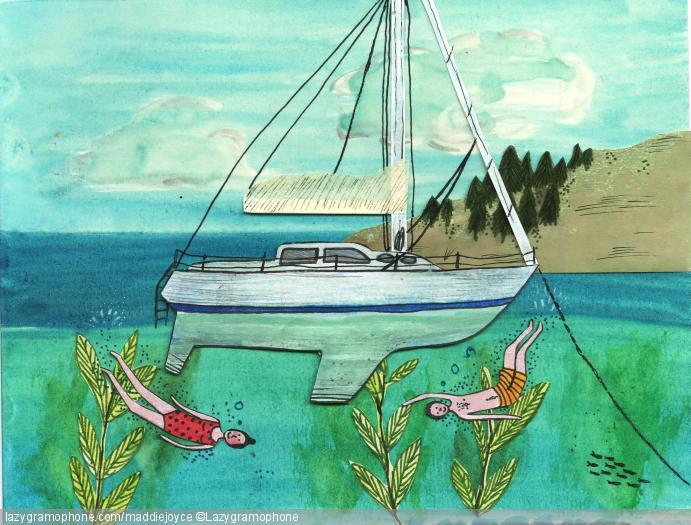 Kelp kids