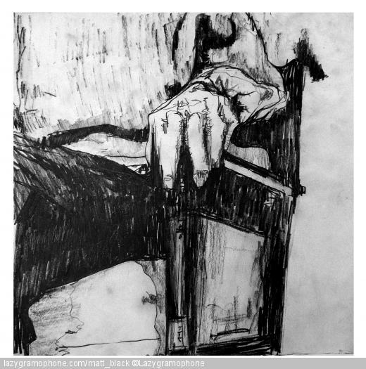 Dementia Sketch 5