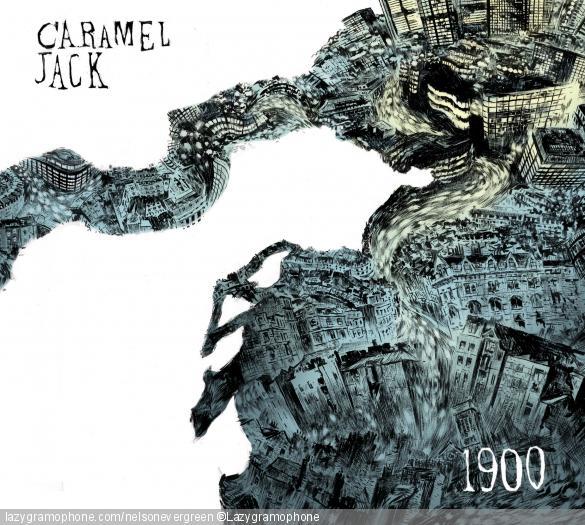 "Caramel Jack ""1900"""