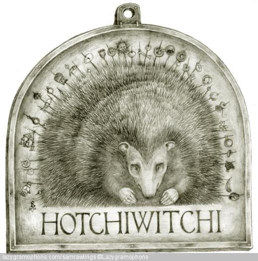 Hotchiwitchi
