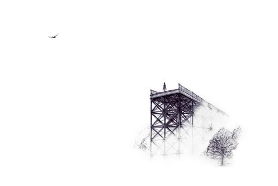 'Jetty' by Tom Harris