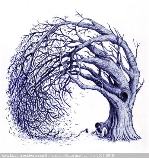 The Apple Tree